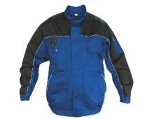 Pracovní bunda ORION modrá