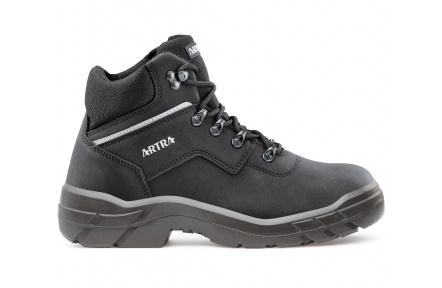 Kotníková obuv ARTRA Arles O2, černá 6160