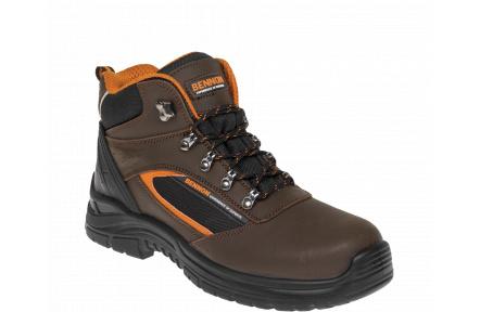 Pracovní obuv BENNON FARMIS 01 kotníková