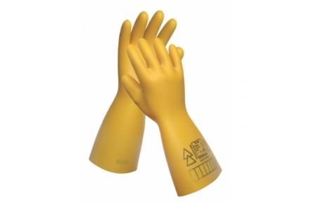 Dielektrické rukavice ELSEC 1000 V