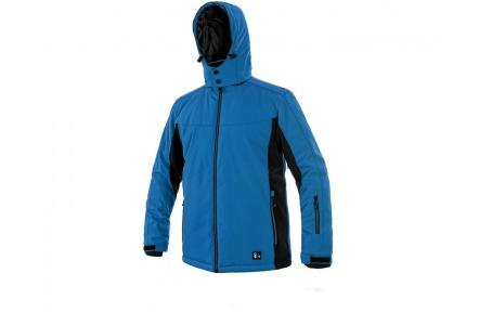 Zimní bunda VEGAS pánská, modrá