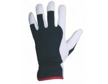 Zateplené pracovní rukavice TECHNIK WINTER