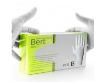 Jednorázové rukavice BERT 100ks