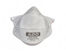 Respirátor FFP3 ADD AIR ACTIVE, bez ventilku