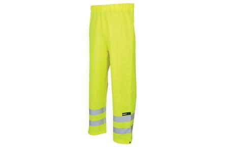 Reflexní kalhoty ARDON AQUA 1012 žluté
