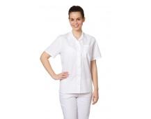 Lékařská košilová halena dámská