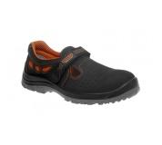 Pracovní sandál BENNON Lux 01