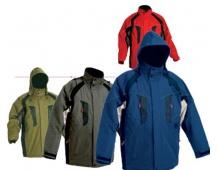 Pracovní zimní bunda NYALA