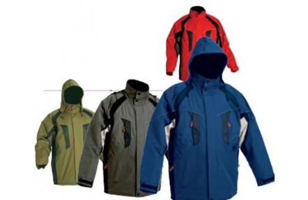 Pracovná zimná bunda NYALA - PRACOVNÉ ODEVY - WORKHOUSE.SK 33d1169c897