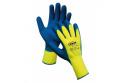 Zateplené pracovní rukavice DAVIS