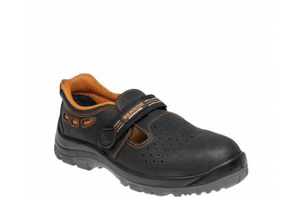 Pracovní sandál BENNON Lux S1 s ocelovou špicí