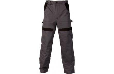 b65c847df Pracovné nohavice COOL TREND šedo-čierne - PRACOVNÉ ODEVY - WORKHOUSE.SK