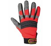 Pracovní rukavice CXS SHARK červené
