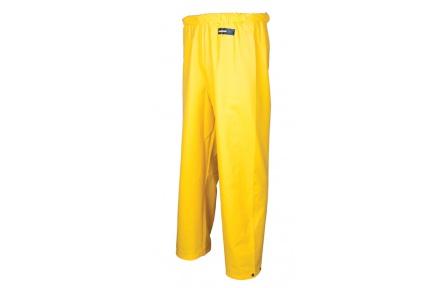 Nepromokavé kalhoty ARDON AQUA 112 žluté