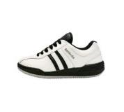 Sportovní obuv MOLEDA SPORT GOLF bílo-černá