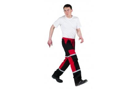 Pracovní kalhoty TAYRA do pasu