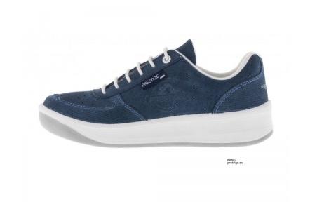 Pracovní obuv PRESTIGE Denim