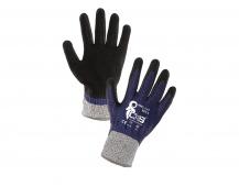 Pracovní rukavice RITA protipořezové