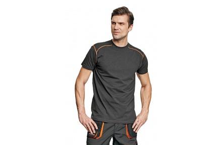 Pracovní triko EMERTON Strech